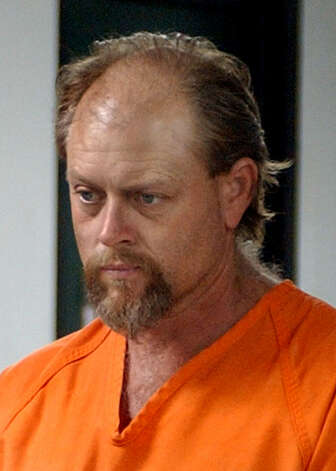 Jeff Doyle Robertson was convicted of aggravated assault in the shooting of Gary Kinne in 2005.