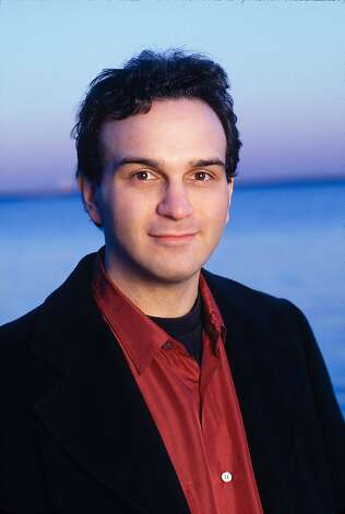 Gil Shaham's rendition of Bach's E Major Partita at Davies was raffish and charming. Photo: J. Henry Fair