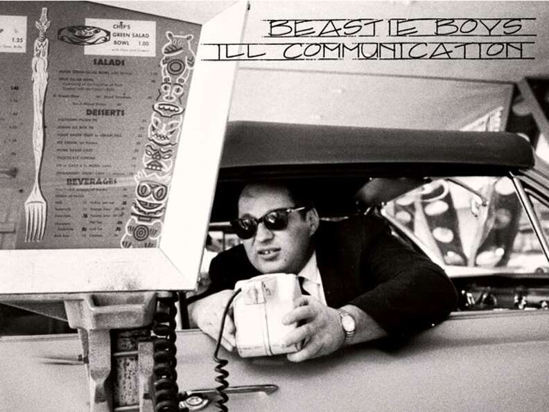 "Beastie Boys – ""Ill Communication:"" Is there a better video than ""Sabotage?"" That s"