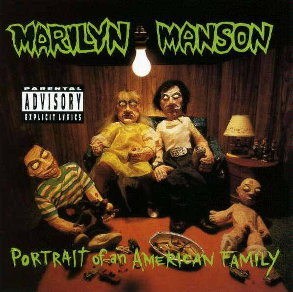 "Marilyn Manson – ""Portrait of an American Family:"" Love him or hate him, Manson has mad"