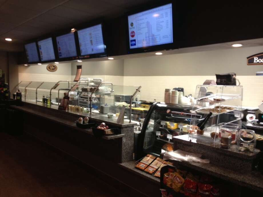 High Tower Deli has opened its third Houston-area location. The new deli is at 15731 Park Row in the Energy Corridor.