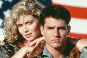 Tom Cruise is reportedly down to make 'Top Gun' sequel...but there's a catch - Photo