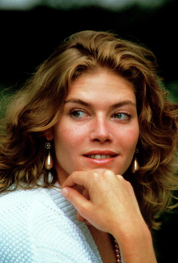 Kelly McGillis in 1985. Photo: Georges DeKeerle, Getty Images / 1985 Georges DeKeerle
