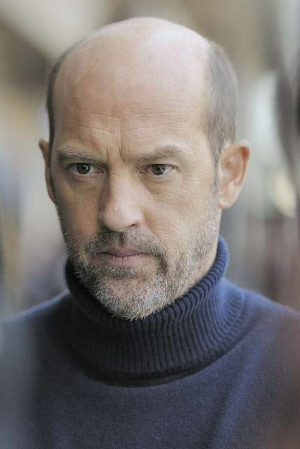 "ABC's ""Zero Hour"" stars Anthony Edwards as Hank Galliston.  ZERO HOUR - ""Zero Hour"" stars Anthony Edwards as Hank, Carmen Ejogo as Beck, Scott Michael Foster as Aaron, Addison Timlin as Rachel, Jacinda Barrett as Laila and Michael Nyqvist as White Vincent. ""Zero Hour"" was written by Paul T. Scheuring who is also an executive producer along with Pierre Morel, Lorenzo DiBonaventura and Dan McDermott. The pilot for ""Zero Hour"" was directed by Pierre Morel. The series is produced by ABC Studios.(ABC/PHILLIPPE BOSSE) ANTHONY EDWARDS Photo: PHILLIPPE BOSSE, ABC"