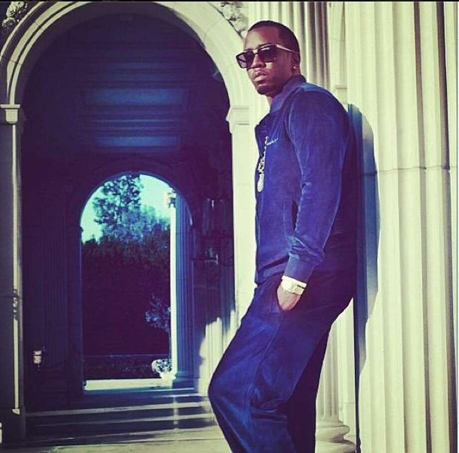 Diddy rocks 2013 velour.