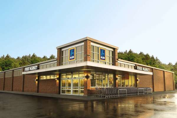 Aldi stores will be opening around the Houston area this spring, and the company is hiring cashiers and shift managers.