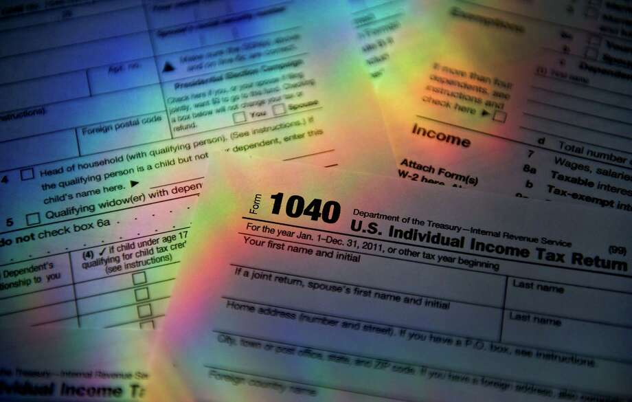 The Internal Revenue Service says it will process refunds in a timely manner. Nine out of 10 taxpayers can expect their refunds in fewer than 21 days, the agency said. Photo: Bloomberg