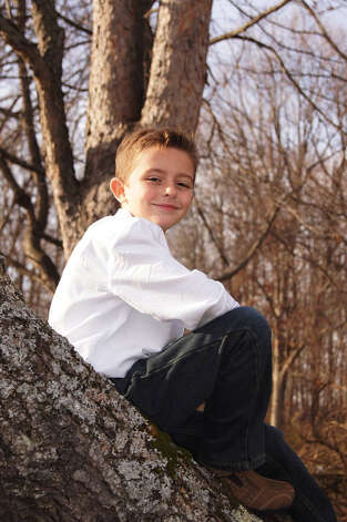 Vincenzo Rizzo, 10. Photo courtesy Rizzo family.