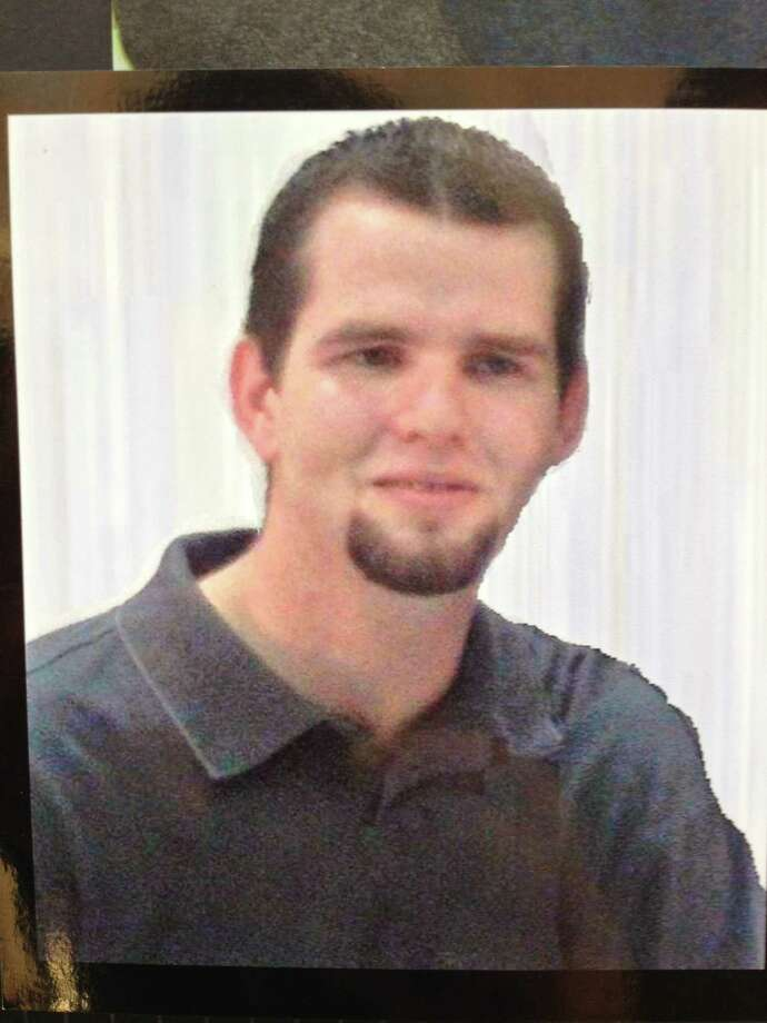 Blake A. Pate, shot to death by HPD. Photo: Family Photo / family photo