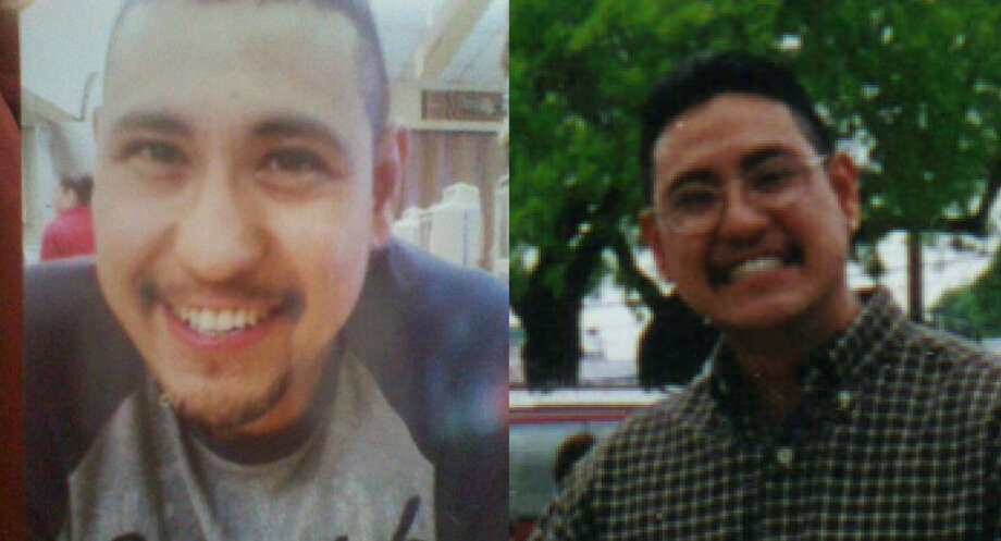 According to a police report, Mark Anthony Castillo, 39, was found Jan. 19, 2012, by volunteers with the Heidi Search Center. He was lying facedown with his head resting against the base of a tree, less than a mile from his Sachem Drive home. Photo: Courtesy Photos
