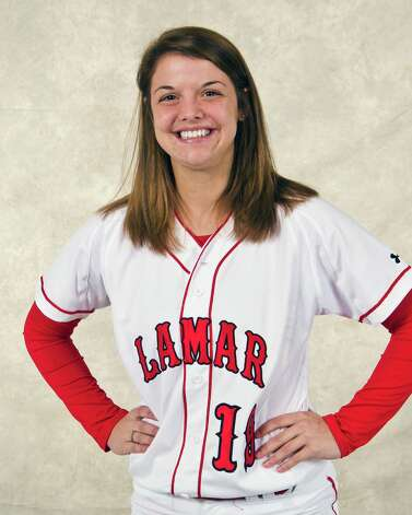 Shannon Sain Photo: Lamar Athletics / Reserved  Coby G James www.gulfcoastimage.com