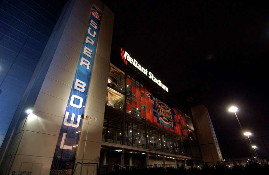 Despite receiving a hearty round of kudos nine years ago, Houston is still awaiting a follow-up hosting gig for the Super Bowl after doing a banner job at Reliant Stadium in 2004. Perhaps 2017 will mark the return of the big game to the city. Photo: Karl Stolleis, Staff / Houston Chronicle