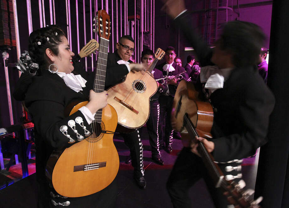 Southwest High School's mariachi band places second in state - San