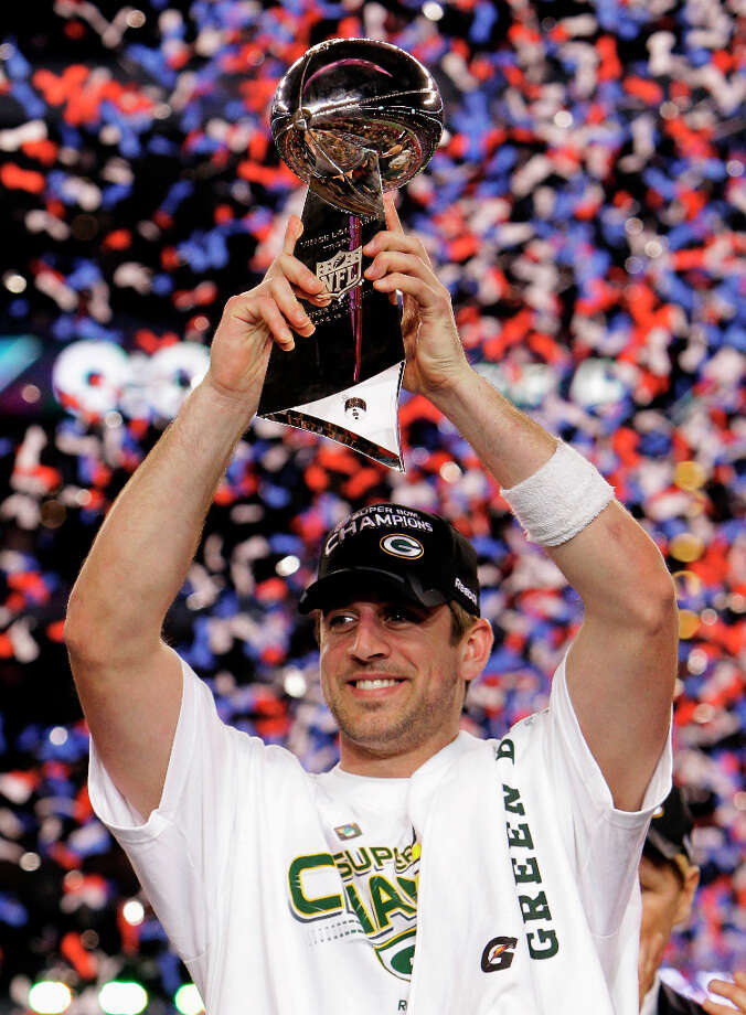 1 titles, 36 contested (NFL, MLB, NBA)The Green Bay Packers won the Super Bowl in 2010. Photo: Mark Humphrey, AP / AP