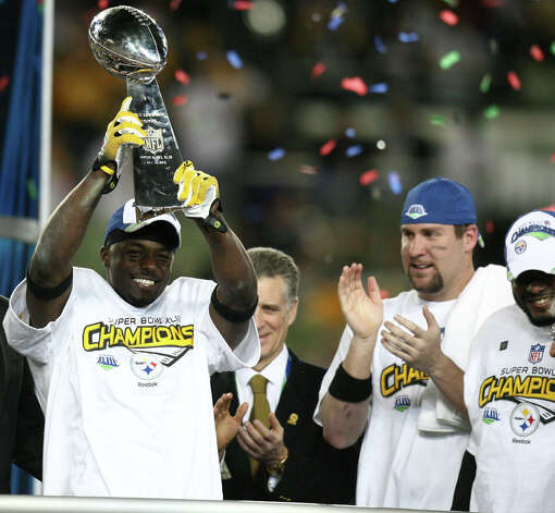 3 titles, 35 contested (NFL, MLB, NHL)The Pittsburgh Steelers won the Super Bowl in 2005 and 2008. The Pittsburgh Penguins won the Stanley Cup in 2008-2009. Photo: Jacob Langston, MCT / Orlando Sentinel