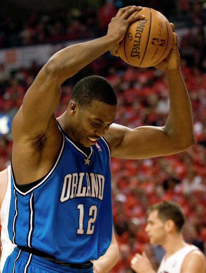 0 titles, 12 contested (NBA)The Orlando Magic have been in the NBA Playoffs in each of the last six seasons, coming closest to a title when they lost (in five games) to the Los Angeles Lakers in the 2008-2009 NBA Finals. Photo: Adrian Wyld, AP / CP