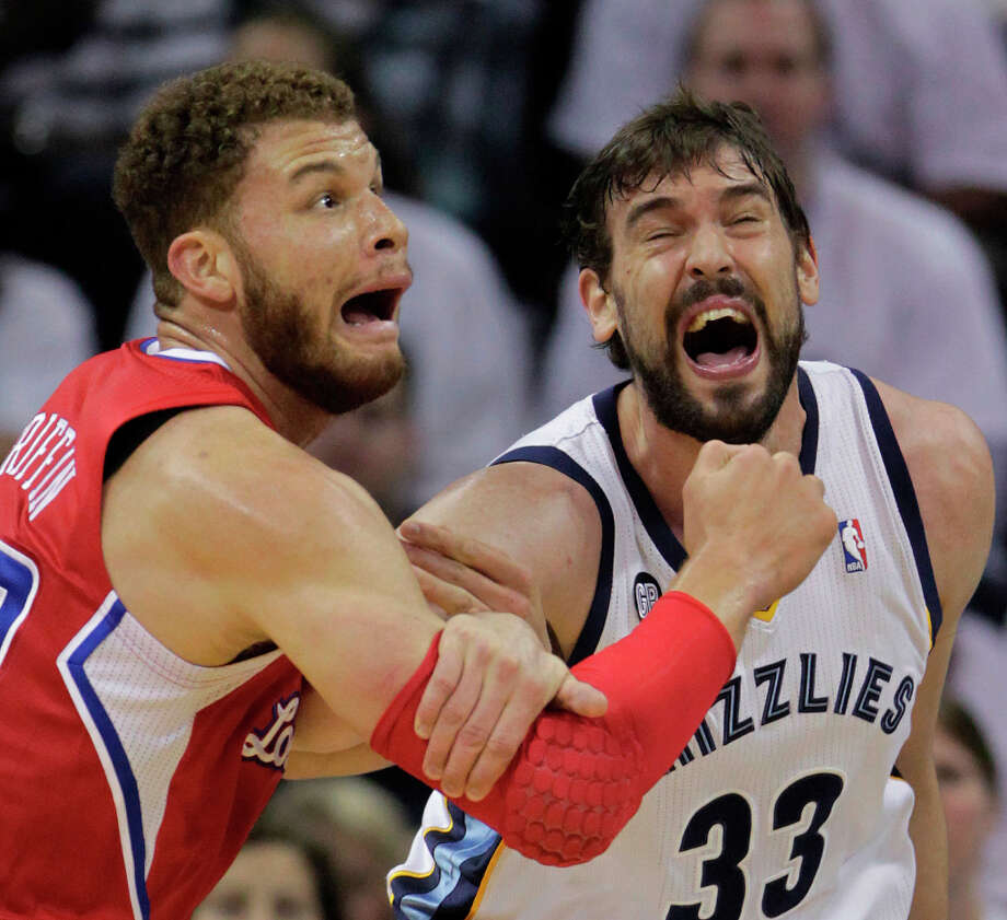 0 titles, 12 contested (NBA)The Memphis Grizzlies have advanced past the first round of the NBA Playoffs once since 2000, losing to the Oklahoma City Thunder in the 2011-2012 season in the seventh game of the series. Photo: Robert Gauthier, McClatchy-Tribune News Service / Los Angeles Times