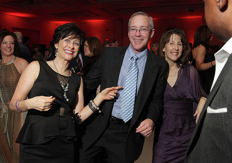 Were you Seen at the 16th Annual Bartenders' Ball, a benefit for the Domestic Violence & Rape Crisis Services of Saratoga County, at the Saratoga City Center in Saratoga Springs on Saturday, Feb. 9, 2013? Photo: Joe Putrock/Special To The Times Union