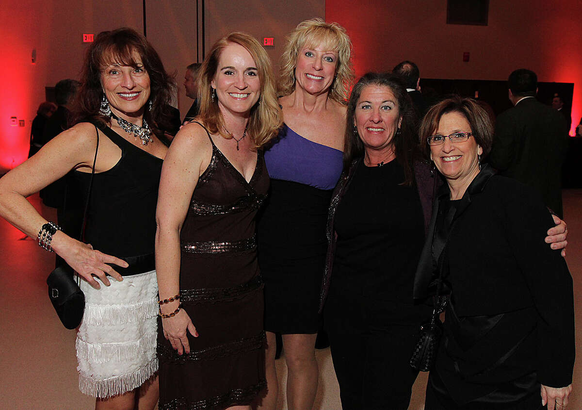 Were you Seen at the 16th Annual Bartenders' Ball, a benefit for the Domestic Violence & Rape Crisis Services of Saratoga County, at the Saratoga City Center in Saratoga Springs on Saturday, Feb. 9, 2013?