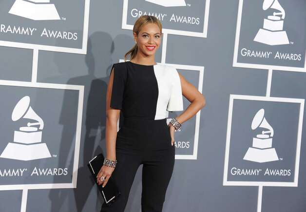 Best: Beyonce. Because Beyonce, and we don't judge Beyonce. Photo: Jordan Strauss, Associated Press / Invision