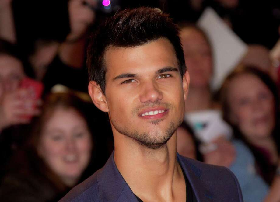 Jacob is the most popular boy's name in Texas. Taylor Lautner, who plays Jacob Black, in The Twilight Saga..   (Photo by Joel Ryan/Invision/AP) Photo: Joel Ryan / Invision