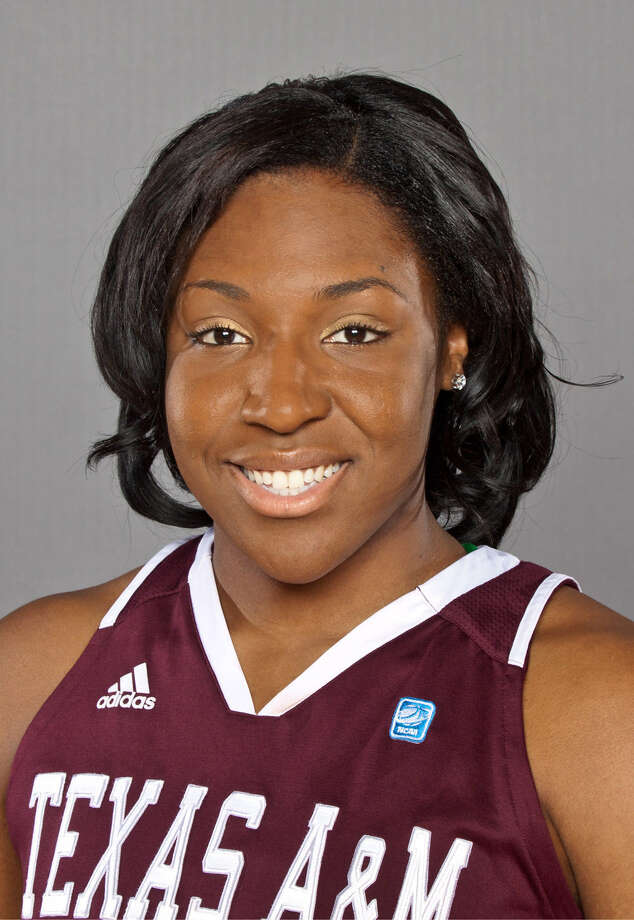 Kelsey Bone, who started her career at South Carolina, had 13 points and 15 rebounds for the Aggies.