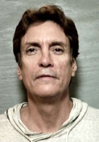 Registered sex offender Andrew Sanchez III, 60, is accused of taking photographs of youth performers at a cheerleading contest at the Alamodome. Photo: Courtesy Photo