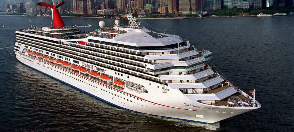 More than 3,000 passengers on the Carnival Triumph will  be sent to Progreso, Mexico, and flown home