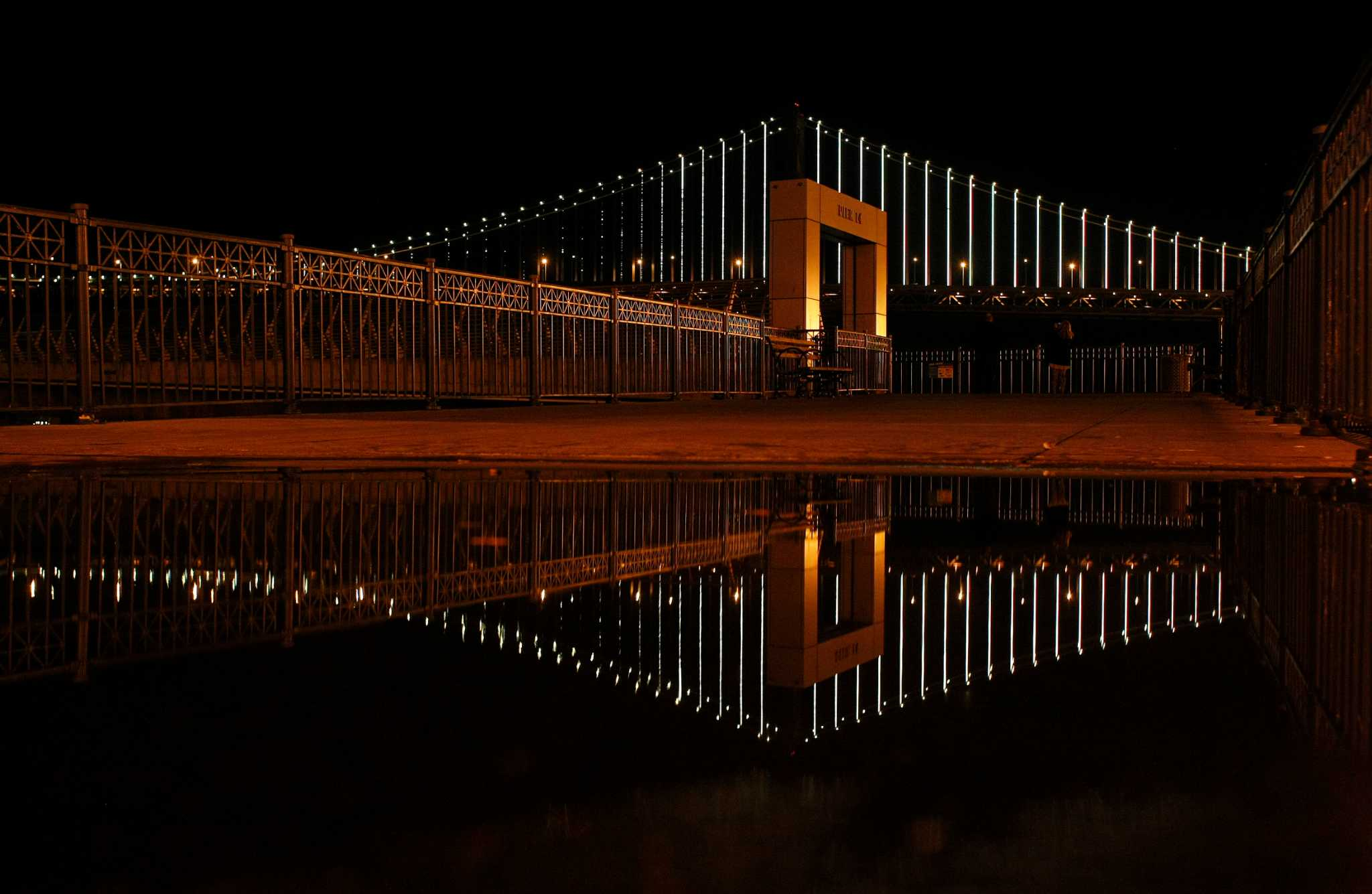 $4 million needed to save 'Bay Lights' on Bay Bridge - SFGate