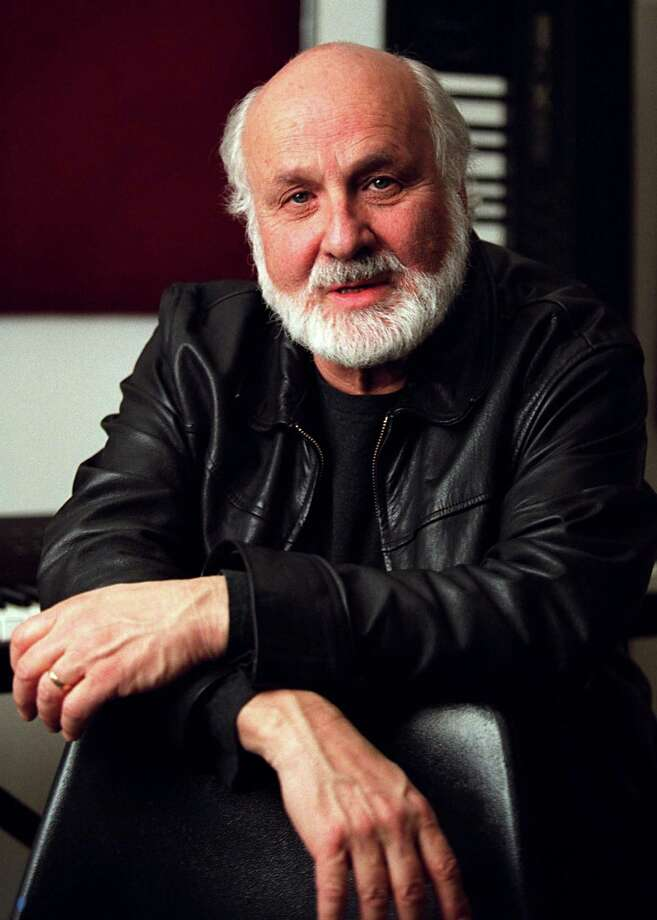 Morton Subotnick, a legendary pioneer in the field of electronic music, will be celebrating his 80th birthday with a residency and performance at Urban 15 Feb. 21-23. Photo: Courtesy Photo