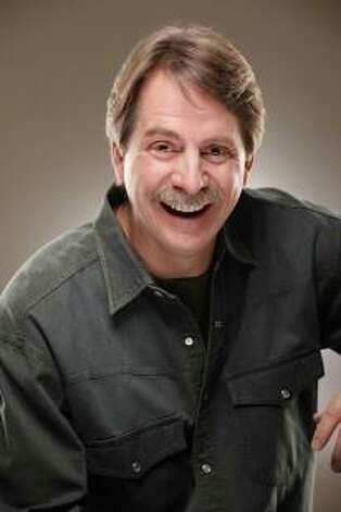 Jeff Foxworthy. Photo: Facebook.