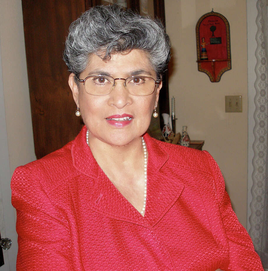 Maria Berriozabal was the first Latina woman elected to City Council in 1981. Photo: COURTESY PHOTO