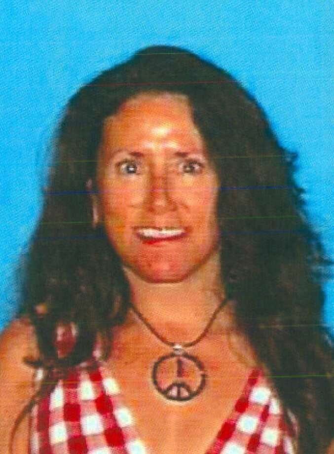 Diana Sullivan Photo: Calif. DMV, Courtesy