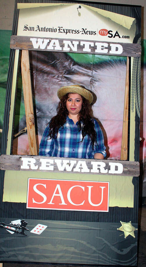 San Antonio Stock Show & Rodeo – Saturday, February 9, 2013 Photo: ¶…, San Antonio Express-News