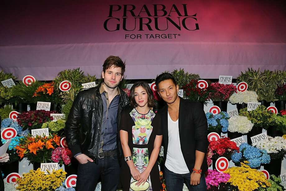 Prabal Gurung collection for Target Photo: Neilson Barnard, Getty Images For Target