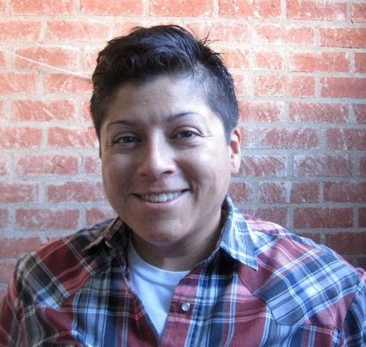 Raquel Gutierrez is among the performers at Friday's Hear Me Now event.