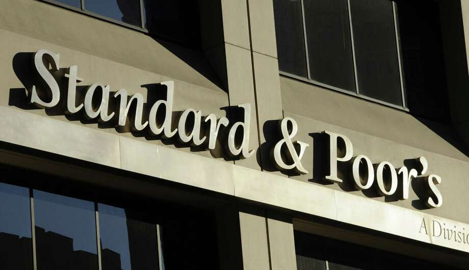 The civil fraud lawsuits against Standard & Poor's allege it improperly gave high ratings to mortgage debt that later plunged in value and helped fuel the 2008 financial crisis. Photo: Henny Ray Abrams / Associated Press