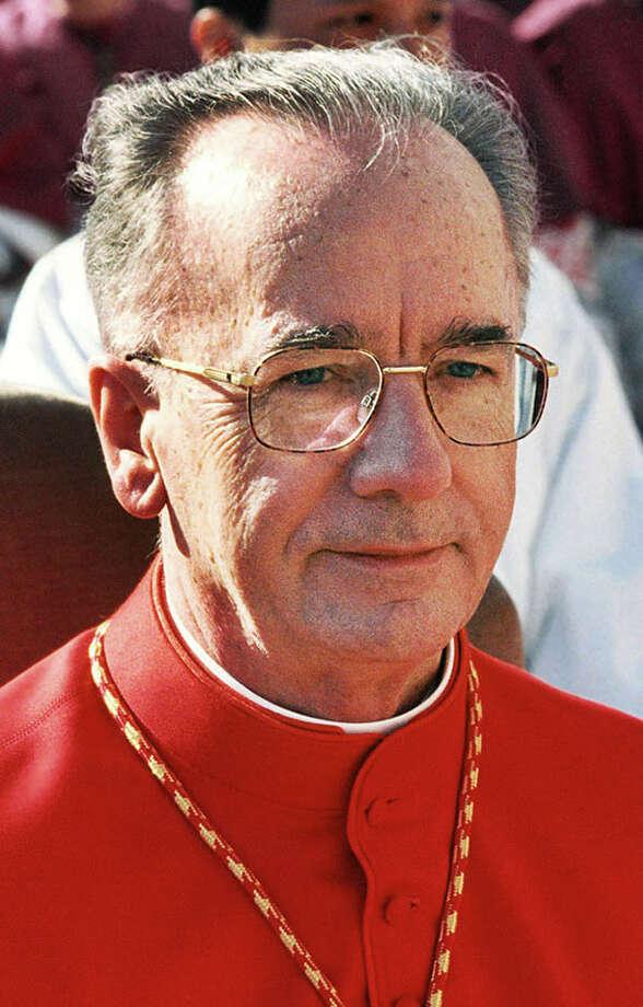 Odds 20/1 Brazilian Cardinal Claudio Hummes.  AFP PHOTODESK/AFP/Getty Images Photo: DESK, AFP/Getty Images / AFP