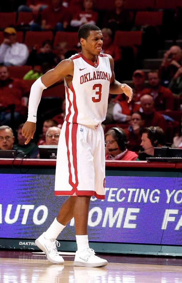 Not — Oklahoma G Buddy Hield: Hitting 20 percent from the field, 10 percent from 3-point territory and 3.7 points per game in his last three games. Photo: Sue Ogrocki, Associated Press / AP