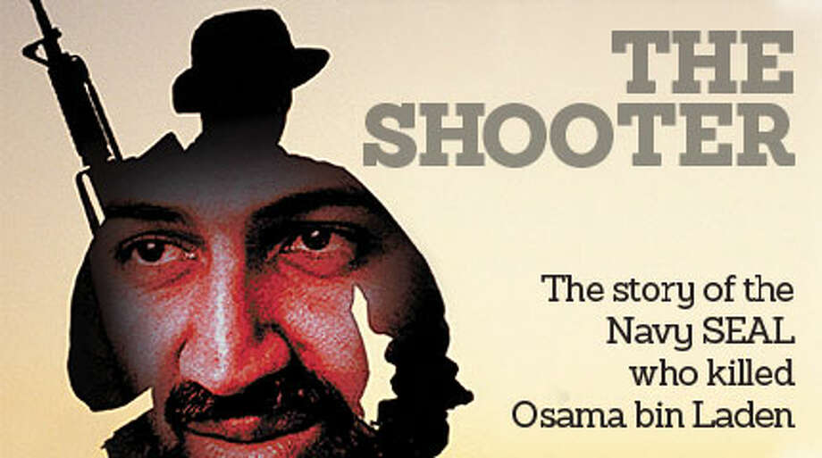 The Shooter centerpiece wide graphic ONLY Photo: Adrian Alvarez, San Antonio Express-News