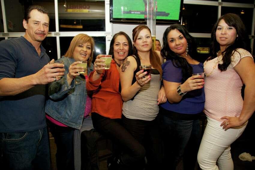 18. Ojos Locos Sports Cantina Gross alcohol sales: $300,306.87