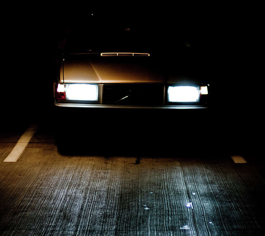 Ultra-bright headlights: In fairness, some cars come with ultra-bright halogen lights, and there is some safety benefit to driving with brighter headlights. Most drivers, however, won't be thinking about those details while being blinded by your fancy beams. (Photo: Kardboard604, Flickr)Source: Jalopnik / A.J. Pau