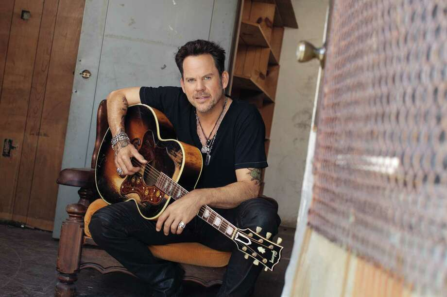 Gary Allan will make his 10th appearance at the San Antonio Stock Show & Rodeo tonight. Photo: Eric Adkins / New York Times