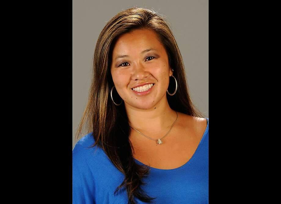 Monica Quan was shot to death with her fiance. Photo: Matt Brown, Associated Press