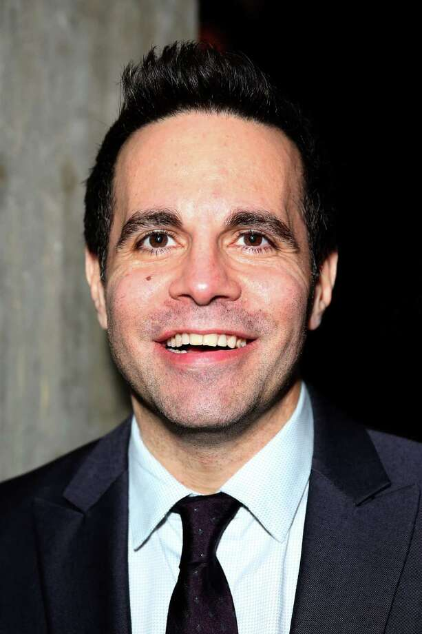 Actor Mario Cantone attends the Kenneth Cole Collection Fall 2013 fashion show during Mercedes-Benz Fashion Week at 537 West 27th Street on February 7, 2013 in New York City.  (Photo by Chelsea Lauren/Getty Images for Mercedes-Benz Fashion Week) Photo: Chelsea Lauren, (Credit Too Long, See Caption) / 2013 Getty Images