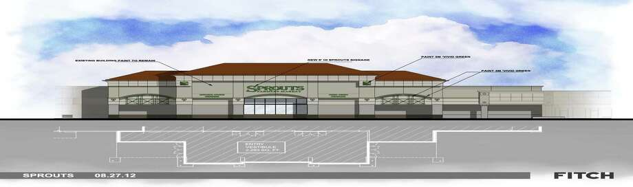 Cooperfield Sprouts store Photo: Courtesy Of Sprouts