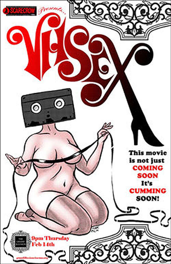 "VHSEX: The folks from Scarecrow Video in the University District have teamed with the Grand Illusion Cinema, 10403 N.E. 50th St., to compile 80 minutes of adult-themed VHS footage. ""Featuring an arousing mix of raunch, sleaze, filth, sexual hysteria, pervs, peeping toms, nymphos, go-go dancers, full frontal nudity and full posterior nudity,"" the cinema's website reads. Adults only, with music by Marc Palm. Showtime is 9 p.m. $5-8 per person. There are only a few tickets available at the door Thursday – advance seats are sold out – but there is another show at 11 p.m. Saturday."