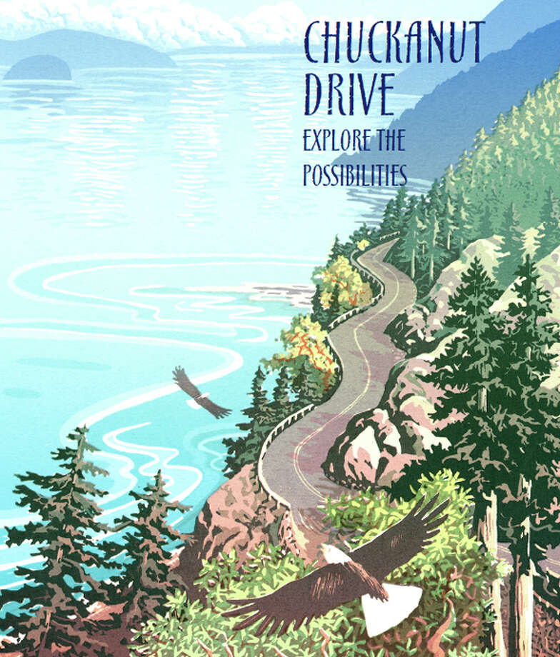 This is a long one, and you might break your $40 limit if you have a gas guzzler, but traveling along Chuckanut Drive has one of the best roadside views in Washington. It'll be about a three-hour round-trip drive from Seattle, and longer if you stop for food or drinks. If you leave early enough, you can pack some food and stop at Larrabee State Park, or go through a quick hike there if you really have time. With gas and food, plan for about $40, though this one is flexible. Download a PDF version of the the Chuckanut merchants brochure here.