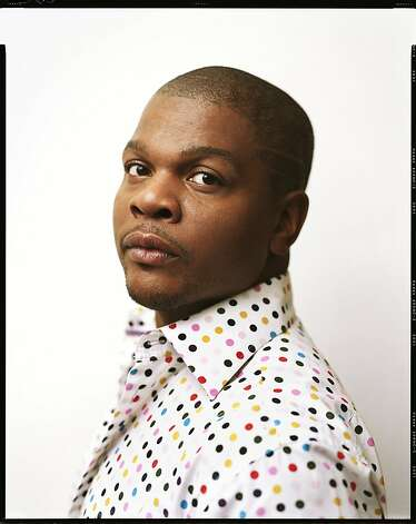 Los Angeles-born Kehinde Wiley travels the world for his ongoing global art project. Photo: Kehinde Wiley Studio
