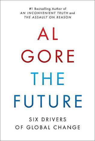 The Future, by Al Gore Photo: Random House